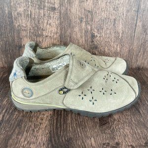 Timberland Smartwool Slip On Shoes Women's Size 7